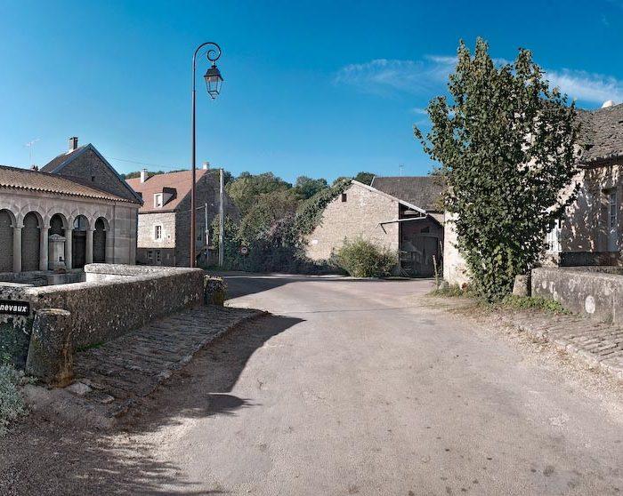 © T. Kuntz, SRI, Région de Bourgogne, 2007