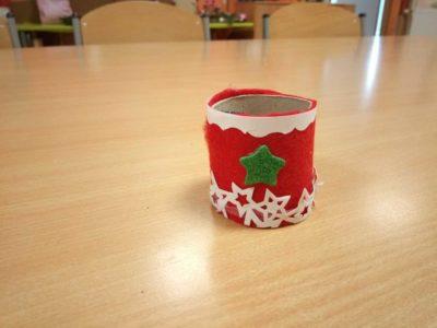 Décorations de Noël – site de l'Ignon